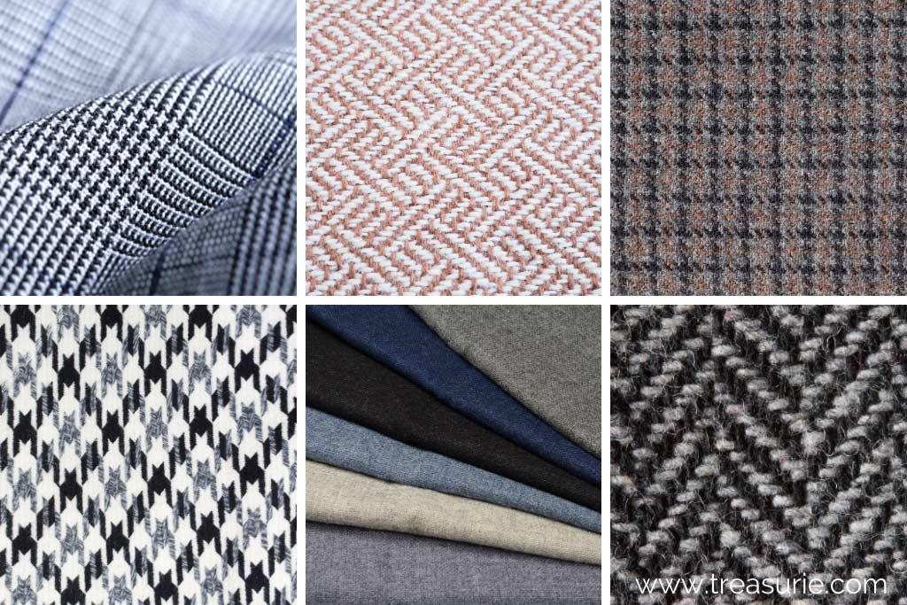 What is Tweed Types?