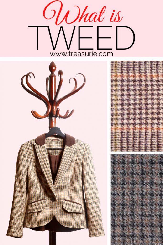 What is Tweed