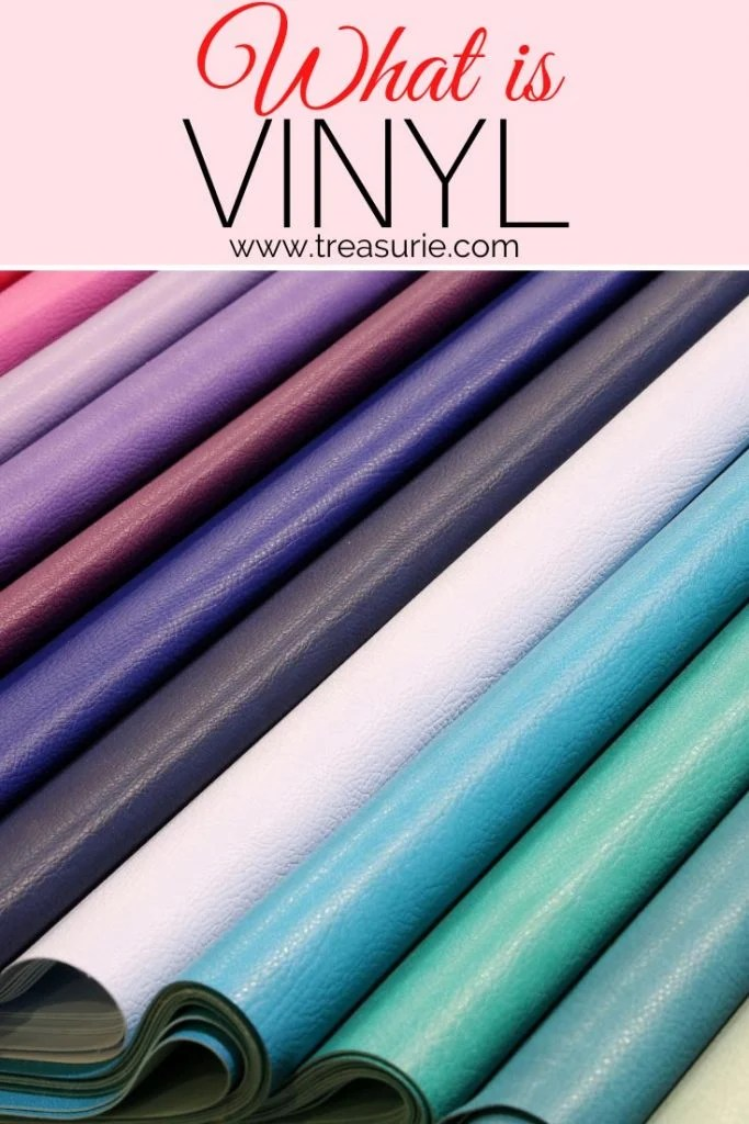 What is Vinyl Fabric
