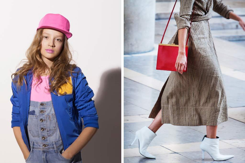 Fashion Styles - K Pop