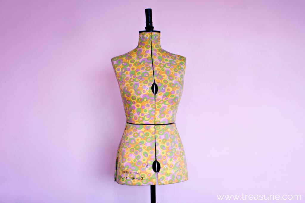 Adjustable Dressmakers Dummy