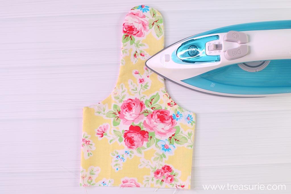 Hand Towel Pattern - Press