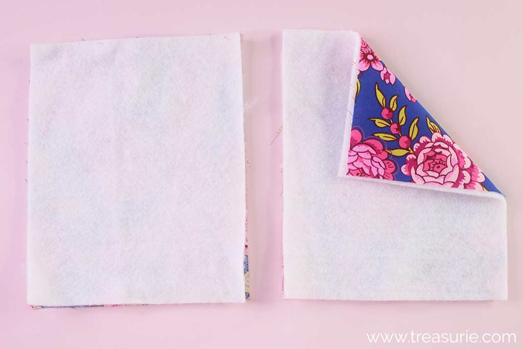 How to Make Potholders Without Binding
