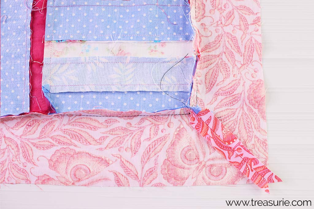 Mitered Quilt Borders
