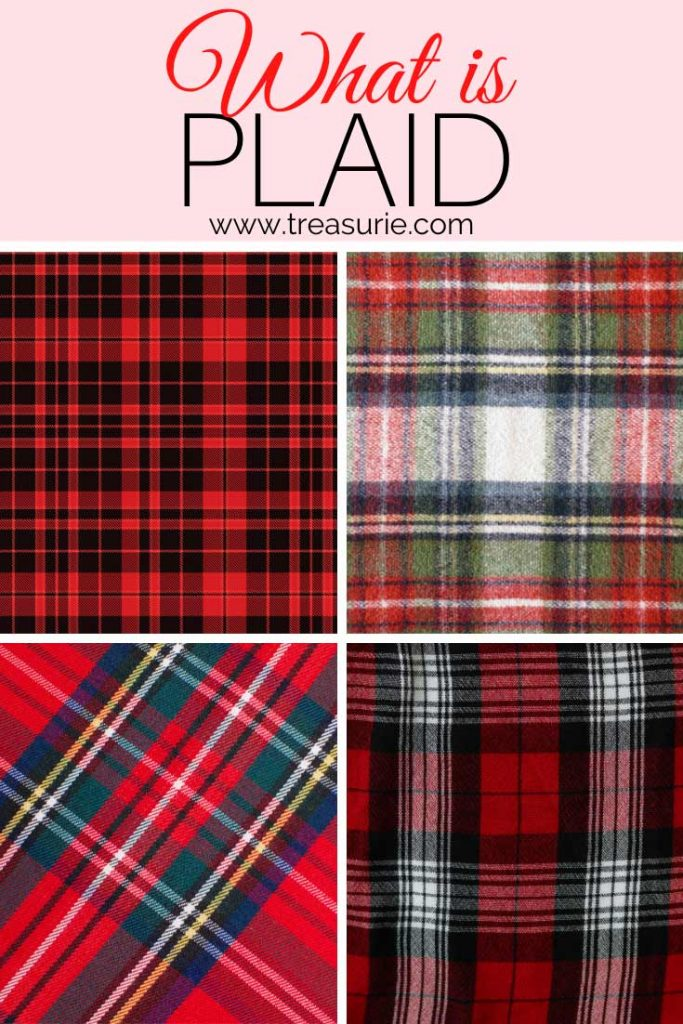 What is Plaid