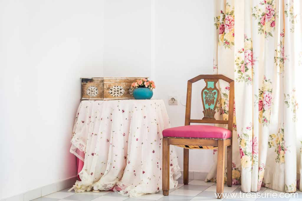 What is Chintz