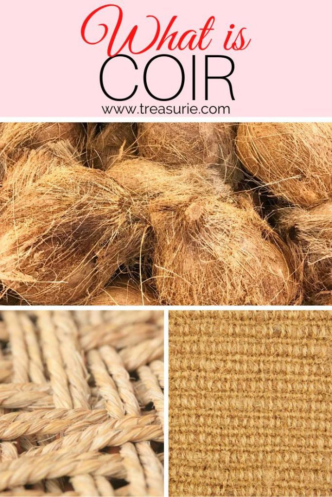 What is Coir