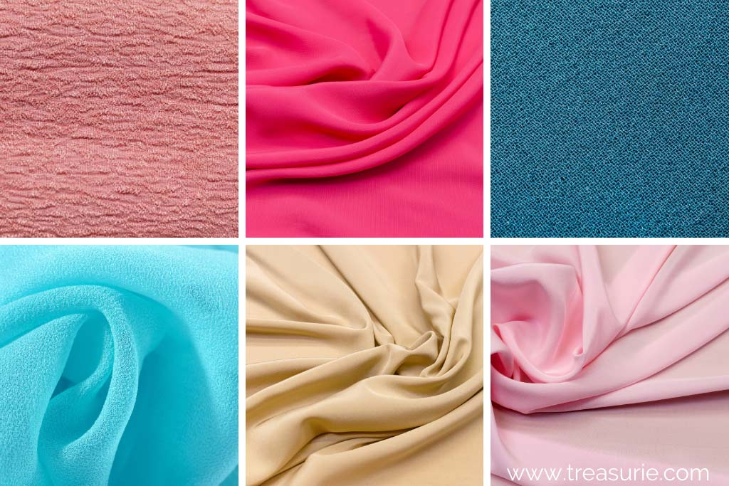 What is Crepe Fabric