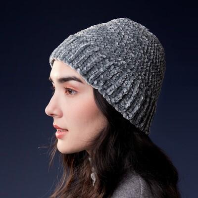 Crochet Beanie Pattern 8