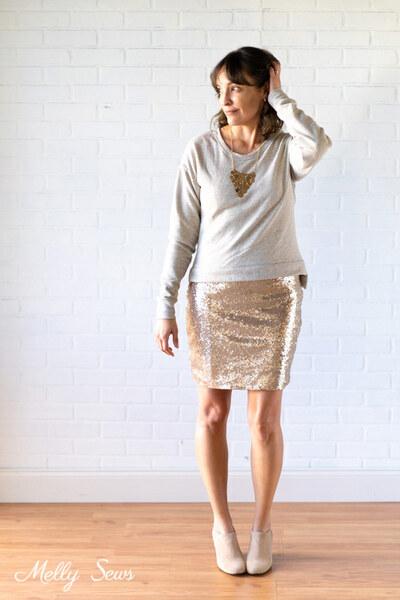 Free Skirt Patterns 13