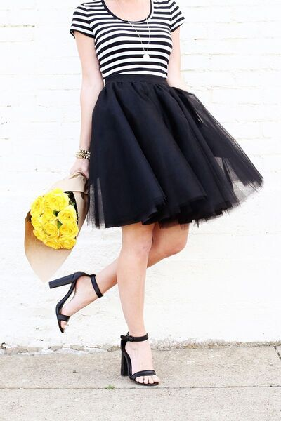 Free Skirt Patterns 8