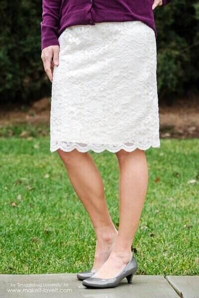 Free Skirt Patterns 9