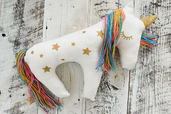 Free Stuffed Animal Patterns from The DIY Mommy