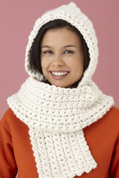 Crochet Scarf Patterns from Fine Craft Guild