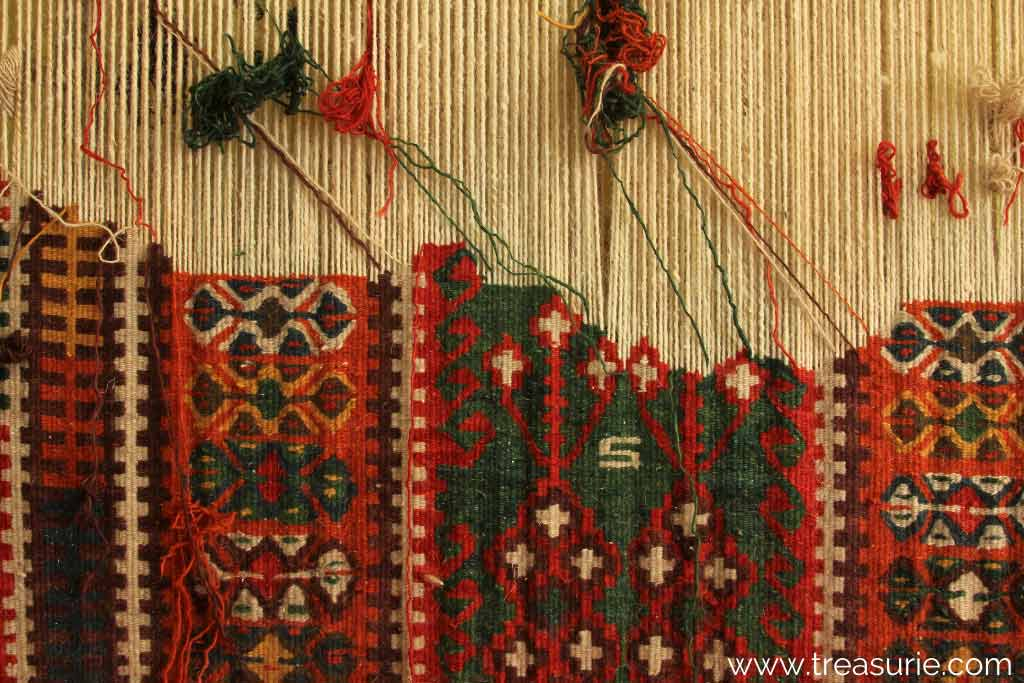 Weave Patterns - Tapestry
