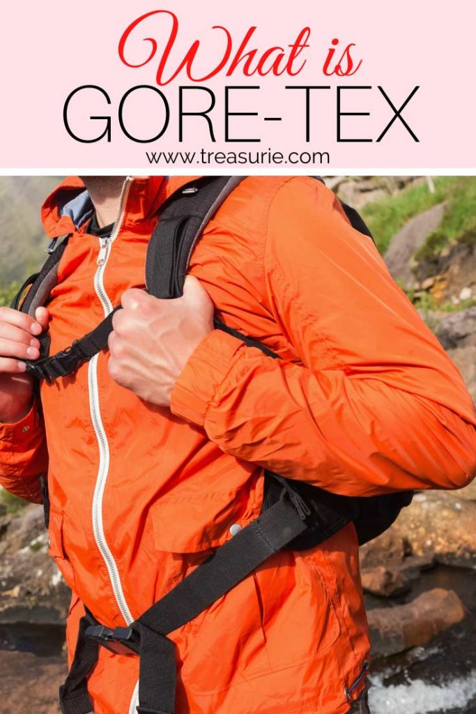 What is Gore-Tex