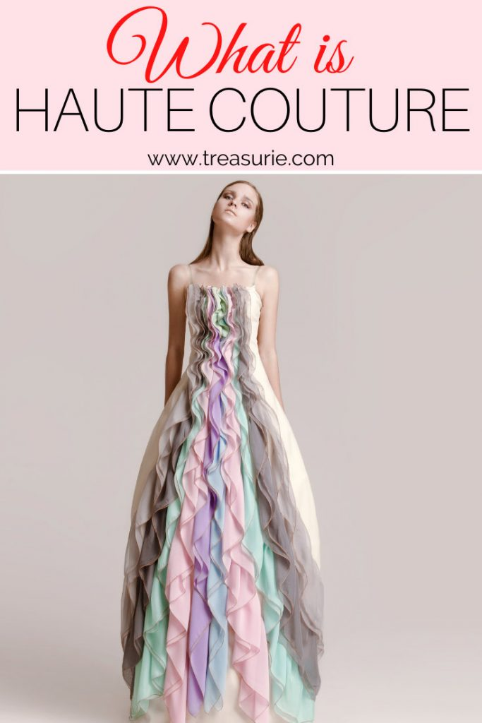 What is Haute Couture
