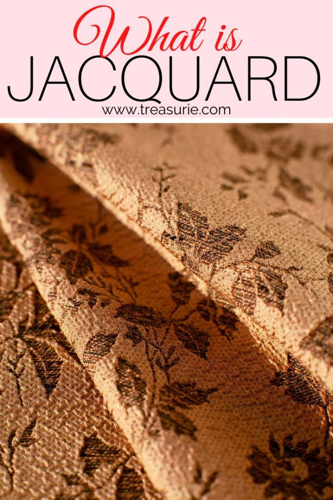What is Jacquard