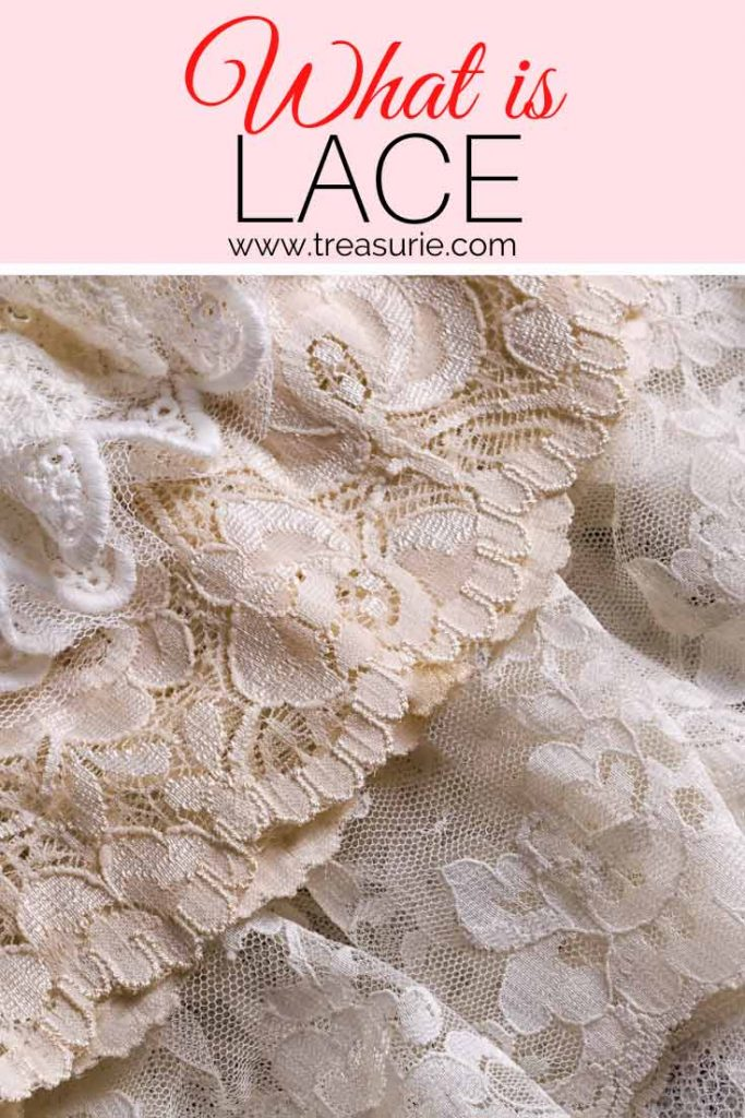 What is Lace