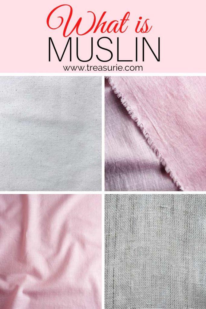 What is Muslin