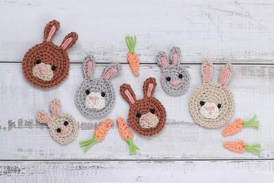 Free Crochet Animal Patterns 11