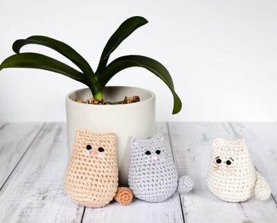 Free Crochet Animal Patterns 12