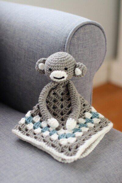 Free Crochet Animal Patterns 14