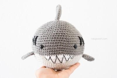 Free Crochet Animal Patterns 2