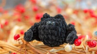 Free Crochet Animal Patterns 3