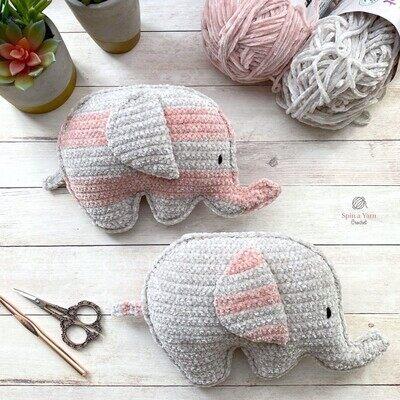 Free Crochet Animal Patterns 5