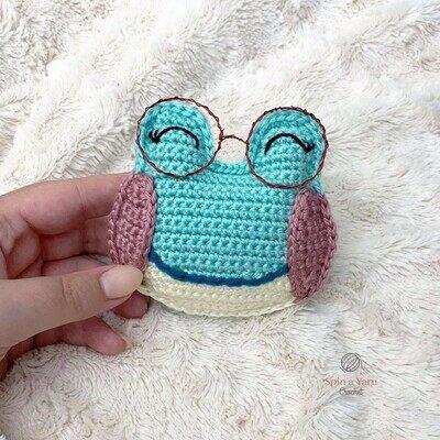 Free Crochet Animal Patterns 6