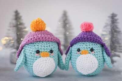 Free Crochet Animal Patterns 9
