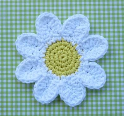 Free Crochet Coaster Patterns from Whiskers & Wool