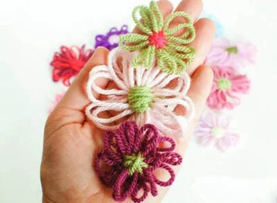 Free Crochet Flower Patterns from Petals to Picots