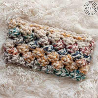 Free Crochet Headband Patterns from Easy Crochet