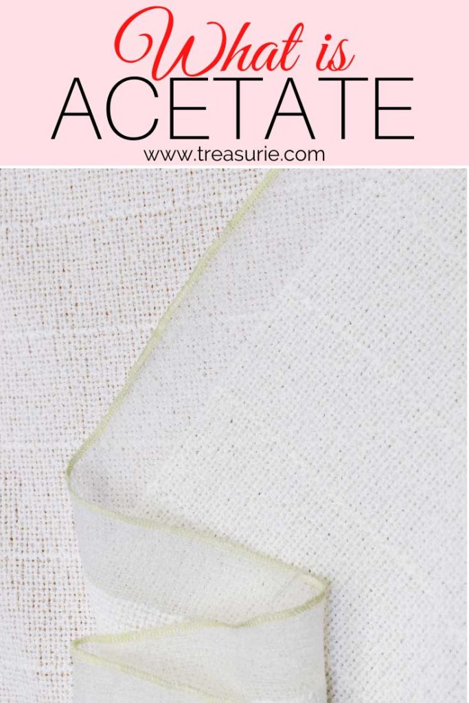 What is Acetate Fabric