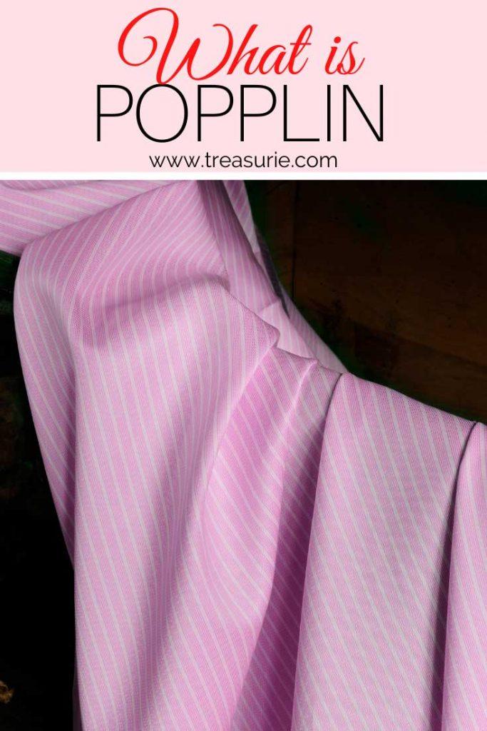 What is Poplin