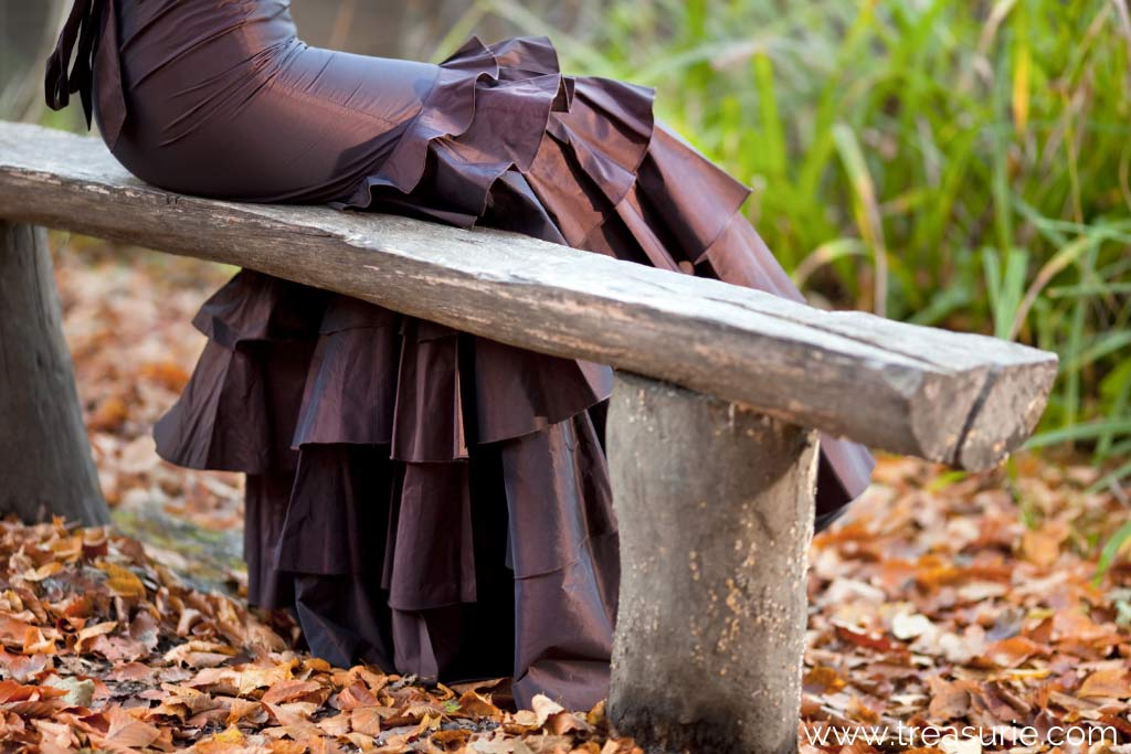 What is Taffeta Used For