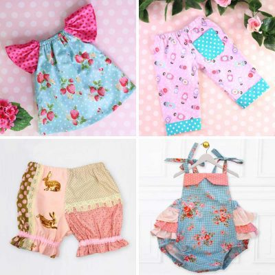 Best Fabrics for Baby Clothes