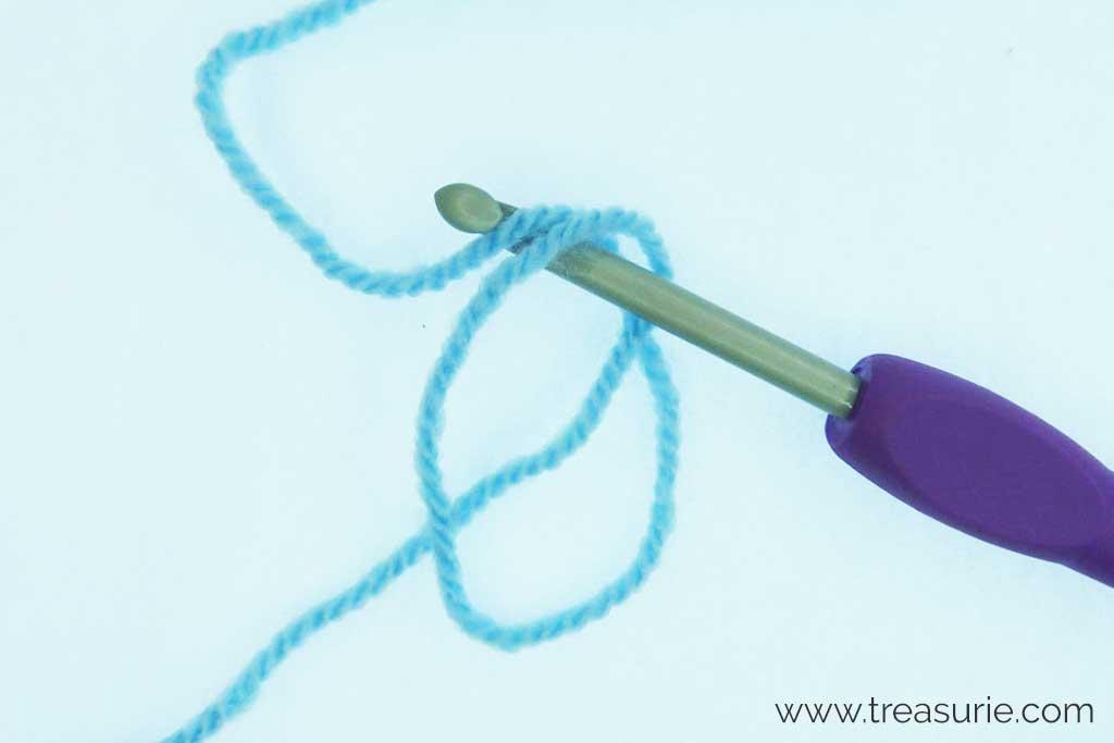 Crochet Circles - With a Magic Ring