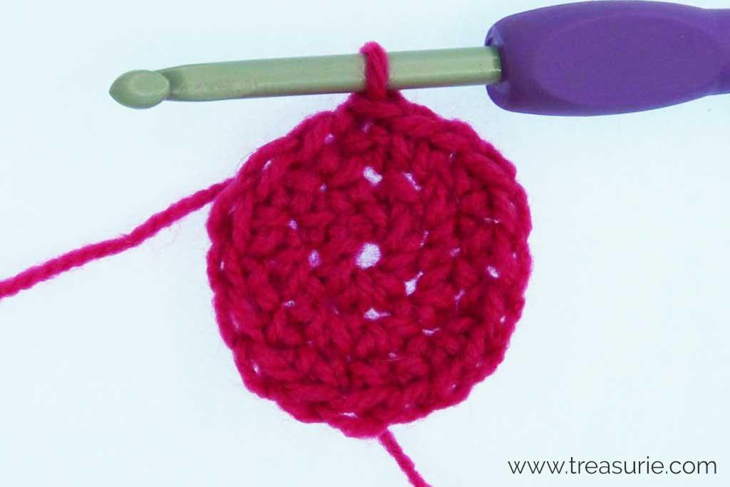Crochet Circles - Next Rounds