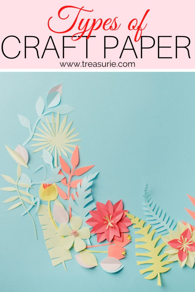 Types of Craft Paper