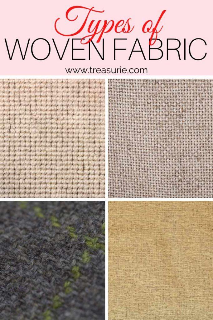 Types of Woven Fabrics