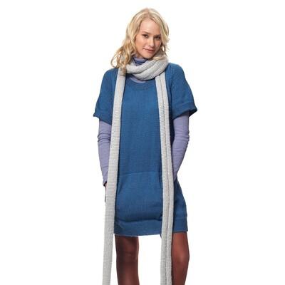 Free Dress Knitting Patterns
