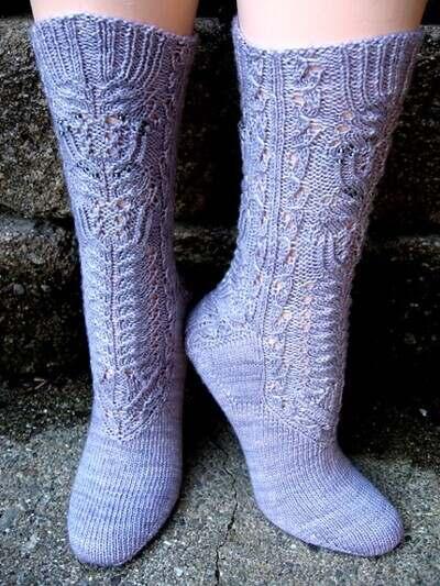 Sock Knitting Patterns