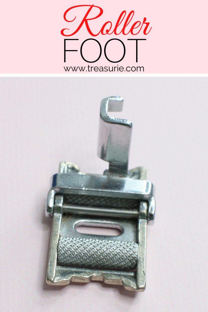 Roller Foot