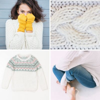 Types of Sweaters