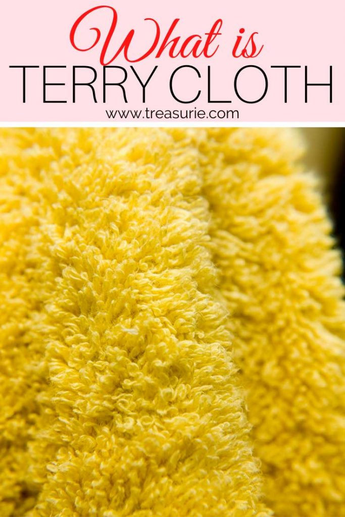 What is Terrycloth