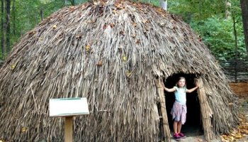 Top Ten Things for Families to do in Oklahoma