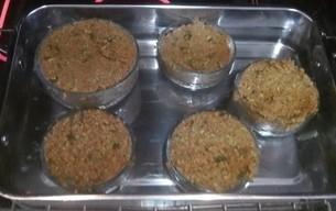 Loaf molds